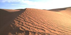 DesertSlope
