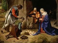 耶稣来要把自己的百姓从罪恶里救出来