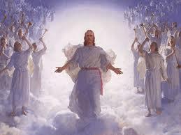 天上和地上所有的权柄都赐给我了